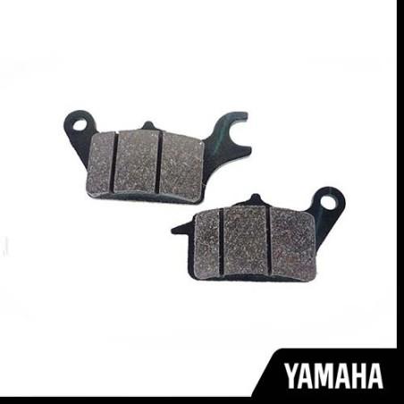 Plaquettes Frein Arrière Yamaha Tricity 125 2014/15