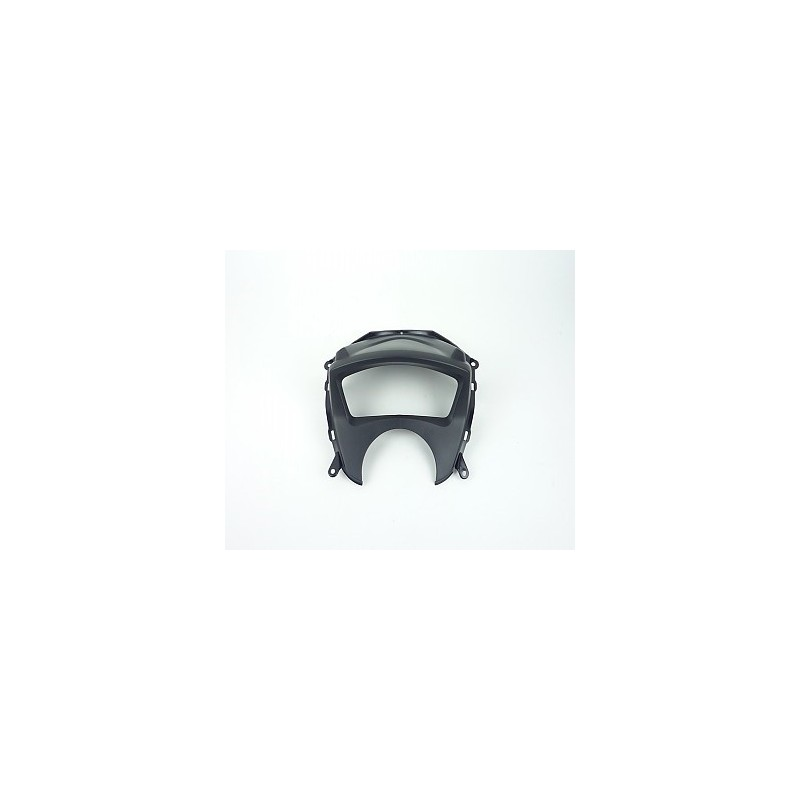 Cover Metter Upper Yamaha Tricity 125