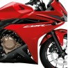 Cowling Set Right Middle Honda CBR 500R 2016 2017 2018