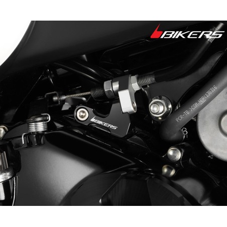 Clutch Cable Guide Bikers Honda Grom Msx 125
