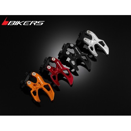 Chain adjusters with stand hooks Bikers Honda Grom Msx 125