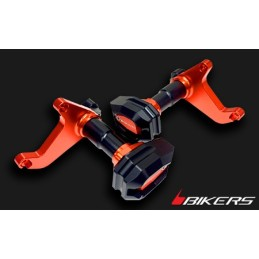 Protections de Carénages Bikers Ktm RC 200 / 390