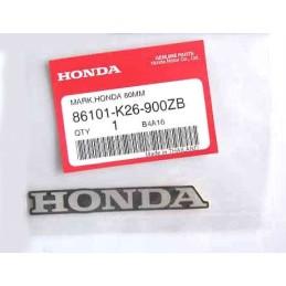 Autocollant Carénage Arrière Honda Msx 125 / Grom 125