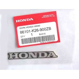 Mark Rear Cowling Honda Msx 125 / Grom 125
