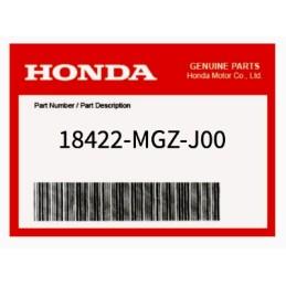 Rubber 18422-MGZ-J00 Honda CBR 650F