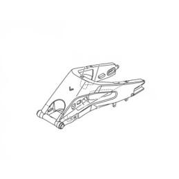 Bras Oscillant Yamaha YZF R15