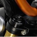 Couvres supérieur de fourche Bikers Honda Msx Grom 125