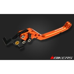 Folding Adjustable Brake Lever Bikers Ktm RC 200 / 390