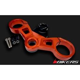 Support Fourches Supérieur Bikers Ktm RC 200 / 390