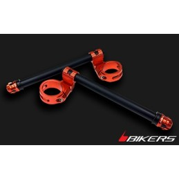 Guidon Réglable Bikers KTM RC 200 / 390