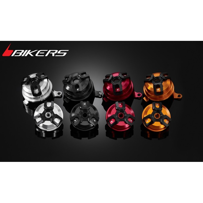 Fairing caps Bikers Honda Grom Msx 125
