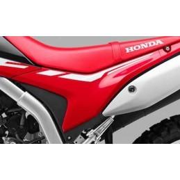 Carénage arrière gauche Honda CRF 250L 2017 2018