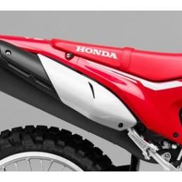 Couvre Echappement Honda CRF 250L 2017 2018