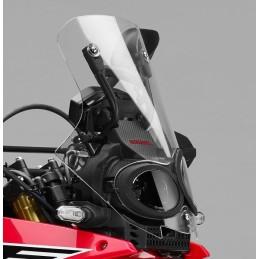 Bulle Saute Vent Honda CRF 250L RALLY 2017