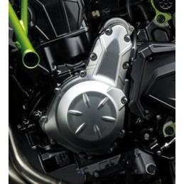 Cover Generator Kawasaki Z650
