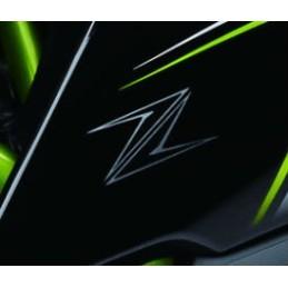 Autocollant Z Ecope Kawasaki Z650