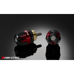 End Bar Caps Bikers for Original Handle Bar Honda CBR1000RR