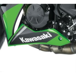Cowling Lower Left Kawasaki NINJA 650 2017 2018 2019