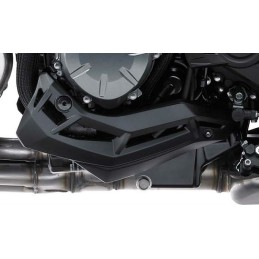Carénage Inférieur Gauche Kawasaki Z900 2017 2018 2019