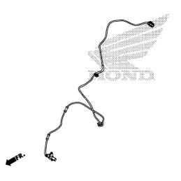 Capteur Vitesse Jante Avant Honda CB650F