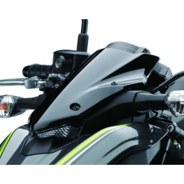 Bulle Saute Vent Kawasaki Z900 2017