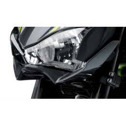 Carénage Phare Inférieur Kawasaki Z900 2017 2018 2019