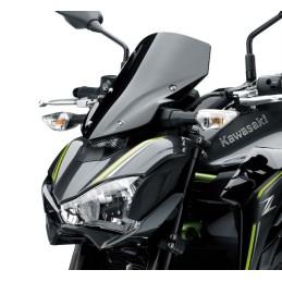 Accessoire Bulle Haute Kawasaki Z900 2017