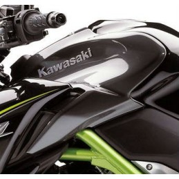Carénage Reservoir Gauche Kawasaki Z900 2017