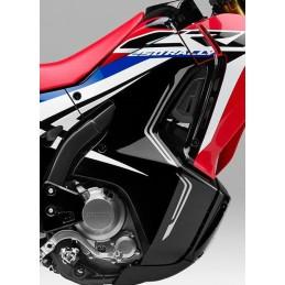 Carénage Centre Droit Honda CRF 250L RALLY 2017 2018