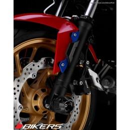 Protections Garde Boue Avant Bikers Honda CB650F 2017 2018