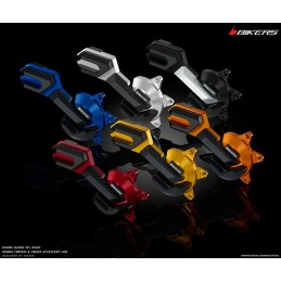 Engine Guard Right Bikers Honda CBR 650F 2017 2018