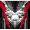 Phare Avant Honda CB650F 2017
