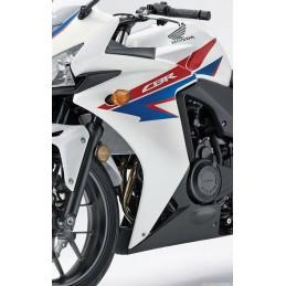 2013 Carénage Flanc Avant Gauche Honda CBR 500R