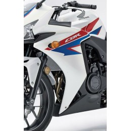 2013 Cowling Set Left Middle Honda CBR 500R