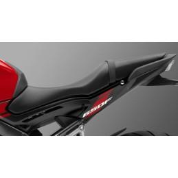 Selle Double Honda CB650F 2017