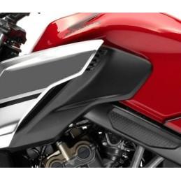 Couvre Reservoir Gauche Honda CB650F 2017