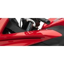 Carénage Avant Gauche Honda CBR650F 2017