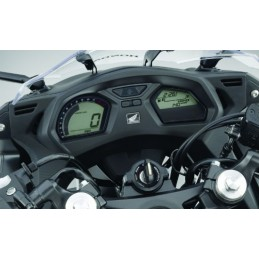 Carénage Contour Compteur Honda CBR 650F