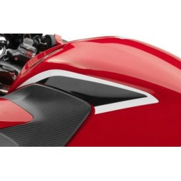 Autocollant Reservoir Gauche Honda CBR650F Rouge 2017