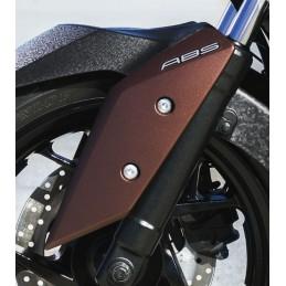 Couvre Gauche Garde Boue Yamaha XMAX 300 2017