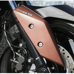 Couvre Droit Garde Boue Yamaha XMAX 300 2017 2018 2019
