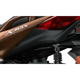 Couvre Plastique Arrière Gauche Yamaha XMAX 300 2017 2018 2019