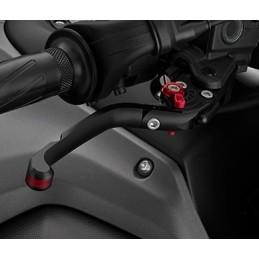 Levier de Frein Réglable et Pliable Bikers Yamaha MT-07
