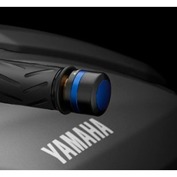 Embouts de Guidon Bikers Yamaha MT-07