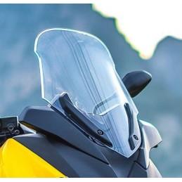 Bulle Saute Vent Yamaha XMAX 300 2017
