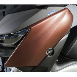 Flanc Avant Gauche Yamaha XMAX 300 2017
