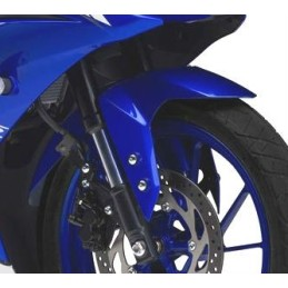 Front Fender Yamaha YZF R15 2017 2018 2019 2020