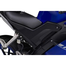 Couvre Central Droit Yamaha YZF R15 2017