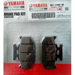 Rear Brake Pads Kit Yamaha YZF R15 2017 2018 2019