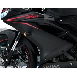 Front Panel Left Side Yamaha YZF R15 2017 2018 2019